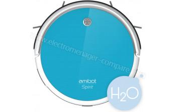AMIBOT Spirit H2O - A partir de : 159.99 € chez XperShop chez Rakuten