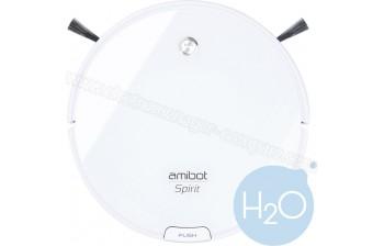 AMIBOT Spirit Ice H2O - A partir de : 199.99 € chez XperShop chez Rakuten