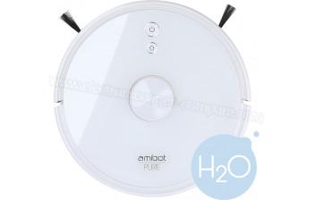 AMIBOT Pure Laser H2O - A partir de : 269.99 € chez XperShop chez Rakuten