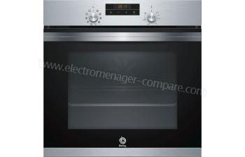 BALAY 3HB4330X0 - A partir de : 387.90 € chez Tendance Electro