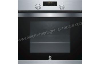 BALAY 3HB433CX0 - A partir de : 485.90 € chez Tendance Electro