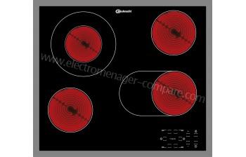 BAUKNECHT CTAR 9642 IN - A partir de : 243.09 € chez Amazon