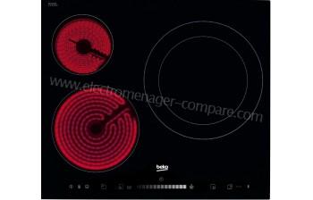 BEKO HIC63501T - A partir de : 240.00 € chez Super10Count chez Darty