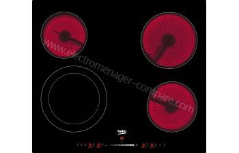 BEKO HIC64502T - A partir de : 149.99 € chez Cdiscount