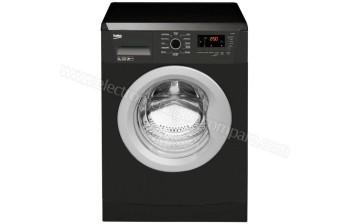 Beko llf08a1 llf 08 a 1 fiche technique prix et avis consommateurs - Avis consommateur lave linge ...