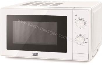 BEKO MGC20100W - A partir de : 73.00 € chez Ubaldi