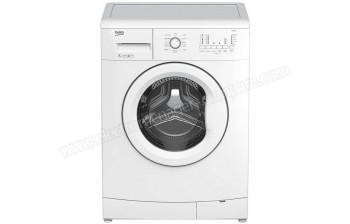 Beko wcb7140 wcb 7140 fiche technique prix et avis consommateurs - Avis consommateur lave linge ...