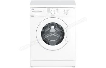 Beko wm61000 wm 61000 fiche technique prix et avis consommateurs - Avis consommateur lave linge ...