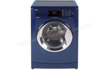 BEKO WMB71442 Bleu