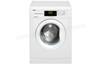 Beko wmb91241 wmb 91241 fiche technique prix et avis consommateurs - Avis consommateur lave linge ...