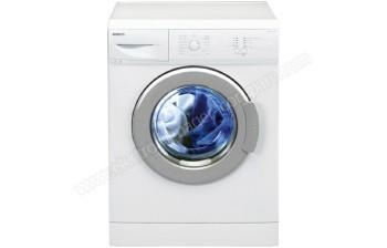 Beko wml15106 wml 15106 fiche technique prix et avis consommateurs - Avis consommateur lave linge ...