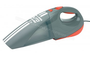 BLACK & DECKER ACV1205 Dustbuster Auto 12V