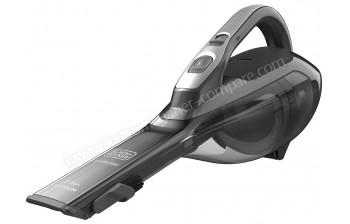 BLACK & DECKER DVA-320-J - A partir de : 69.20 € chez ASdiscount chez RueDuCommerce