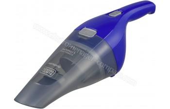 BLACK & DECKER NVC115WA Dustbuster - A partir de : 39.00 € chez Amazon