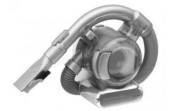 BLACK & DECKER PD1820LF Dustbuster Flexi 18V - A partir de : 120.24 € chez 2KINGS chez FNAC