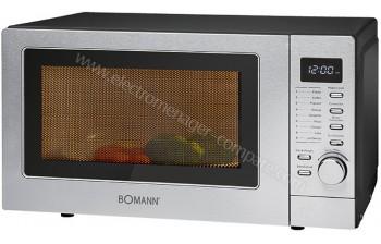 BOMANN MWG 2285 H CB - A partir de : 159.37 € chez Amazon