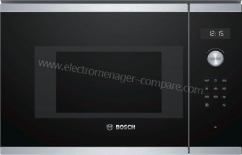 BOSCH BFL524MS0 - A partir de : 337.65 € chez Amazon