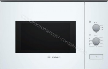 BOSCH BFL550MW0 - A partir de : 279.90 € chez Abribat Electromenager