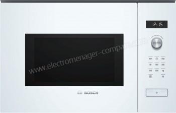 BOSCH BFL554MW0 - A partir de : 354.00 € chez Super10Count chez FNAC