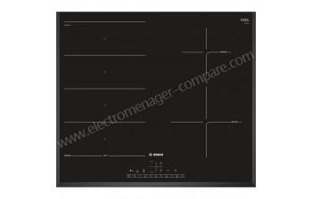 BOSCH PXE651FC1E - A partir de : 480.00 € chez Ubaldi