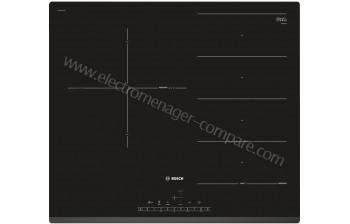 BOSCH PXJ631FC1E - A partir de : 492.00 € chez Ubaldi