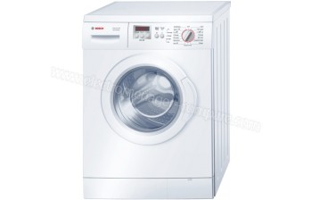 Bosch wae28210ff wae 28210 ff fiche technique prix et avis consommateurs - Avis consommateur lave linge ...