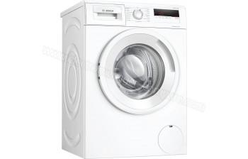 BOSCH WAN28117FF - A partir de : 570.89 € chez Discount Elec chez Rakuten