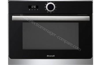 BRANDT BKS6135X - A partir de : 488.90 € chez Tendance Electro