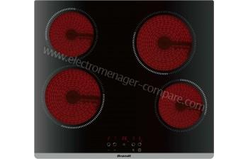 BRANDT BPV6420B - A partir de : 195.00 € chez Abribat Electromenager