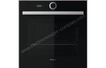 brandt bxp5337b bxp 5337 b fiche technique prix et avis. Black Bedroom Furniture Sets. Home Design Ideas