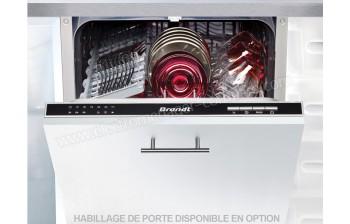 BRANDT VS1010J - A partir de : 367.00 € chez Abribat Electromenager