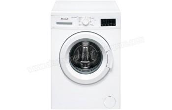 Brandt wf129l wf 129 l fiche technique prix et avis consommateurs - Avis consommateur lave linge ...