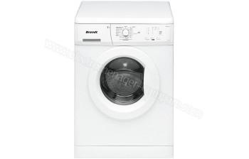 Brandt wfa374e wfa 374 e fiche technique prix et avis consommateurs - Lave linge avis consommateur ...