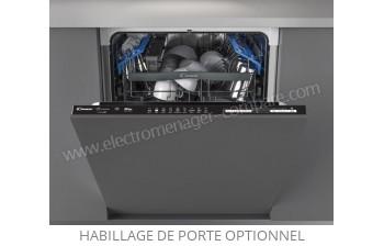 CANDY CDIN2D520PB - A partir de : 349.00 € chez Abribat Electromenager