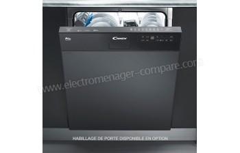 CANDY CDS2D35B - A partir de : 377.90 € chez Tendance Electro