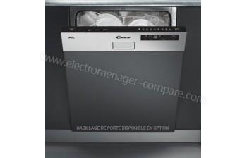CANDY CDSM2D62X - A partir de : 549.00 € chez EuroDistrib chez RueDuCommerce