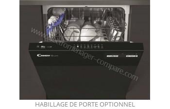 CANDY CDSN2D350PB - A partir de : 341.00 € chez Abribat Electromenager