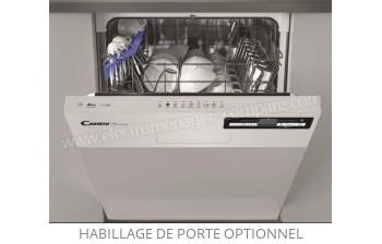 CANDY CDSN2D350PW - A partir de : 349.00 € chez Abribat Electromenager