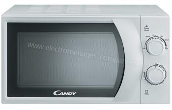 CANDY CMW 2070 M - A partir de : 73.15 € chez Super10Count chez RueDuCommerce