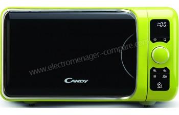 CANDY EGO-G25DCG - A partir de : 167.99 € chez 2KINGS chez FNAC
