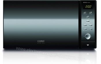 CASO MCDG25 Master Noir - A partir de : 366.67 € chez Provadim chez Rakuten