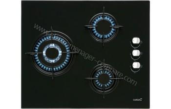 CATA CI 6021 BK - A partir de : 214.40 € chez Zoomici chez RueDuCommerce