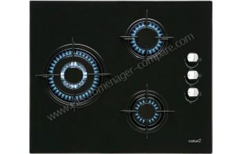 CATA CIB 6021 BK - A partir de : 193.02 € chez Zoomici chez RueDuCommerce