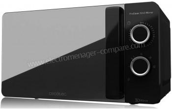 CECOTEC ProClean 3040 Mirror - A partir de : 78.05 € chez consolegame chez FNAC