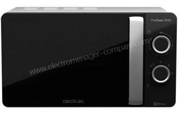 CECOTEC ProClean 3050 - A partir de : 75.35 € chez Amazon