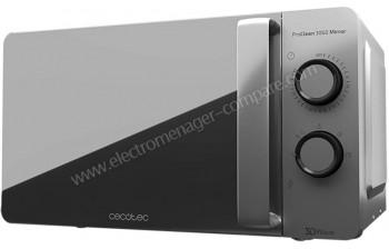 CECOTEC ProClean 3060 Mirror - A partir de : 77.36 € chez Amazon
