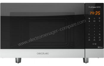 CECOTEC ProClean 6010