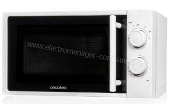 CECOTEC White - A partir de : 78.02 € chez consolegame chez FNAC