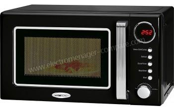 CLATRONIC MWG 790 noir - A partir de : 106.99 € chez Conrad chez FNAC