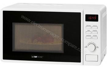 CLATRONIC MWG 793 blanc - A partir de : 105.00 € chez Conrad chez FNAC